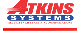 Atkins Systems Home Security Phone Number