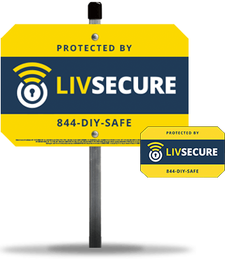 LivSecure Home Security Phone Number