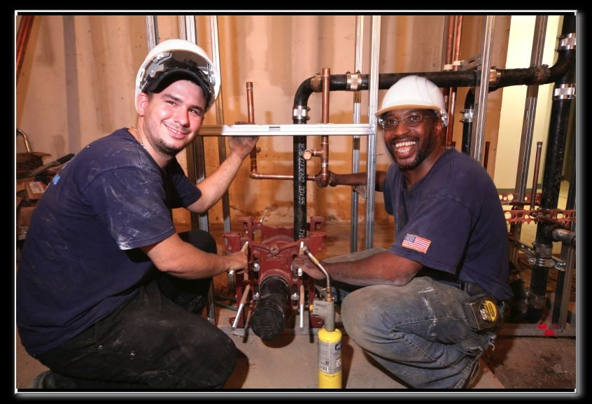 M & M Plumbing and Heating Phone Number