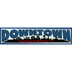 Downtown Plumbing & Heating Phone Number