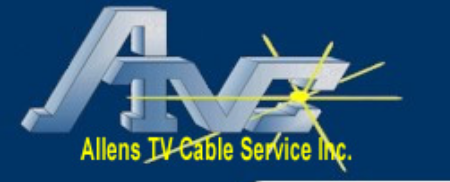 Allen's TV Cable Service Inc Phone Number