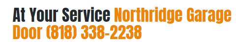 At Your Service Northridge Garage Door Phone Number