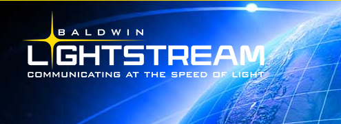 Baldwin LightStream Internet Support Phone Number