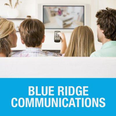 Blue Ridge Communications Internet Support Phone Number