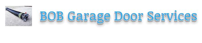 Bob Garage Door Services Phone Number