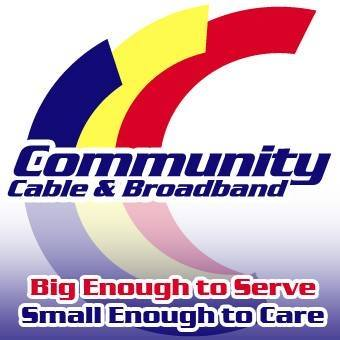 Community Cable & Broadband Internet Support Phone Number