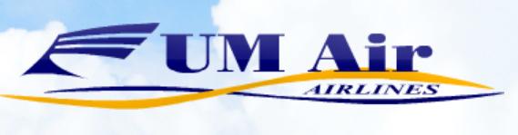 UM Airlines Customer Service Phone Number