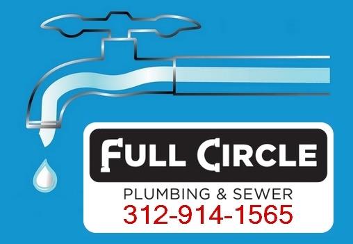 Full Circle Plumbing & Sewer Phone Number