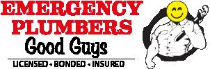 Good Guys Emergency Plumbers Phone Number