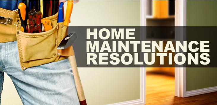 6 Commonly Forgotten Home Maintenance Tasks
