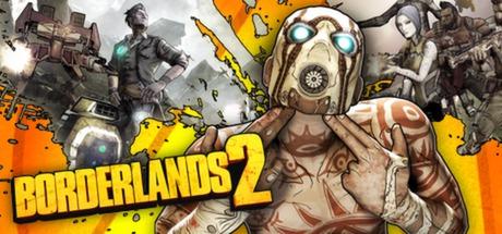 Borderlands 2 Video Game