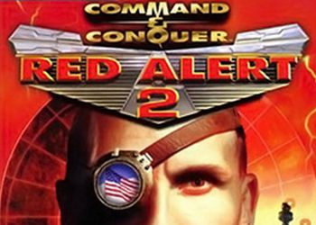 Command & Conquer: Red Alert 2 Video Game