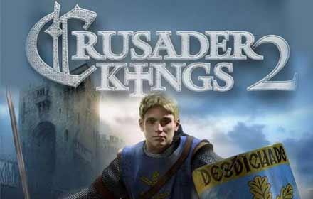 Crusader Kings II Video Game