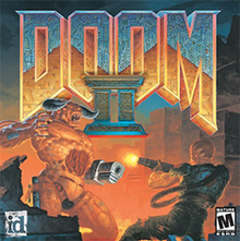 Doom II Video Game