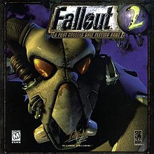 Fallout 2 Video Game
