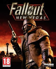 Fallout: New Vegas Video Game
