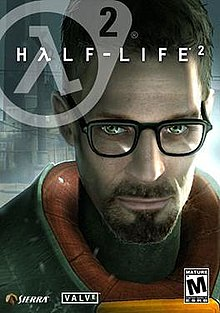 Half-Life 2 Video Game