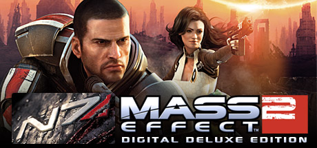 Mass Effect 2 Video Game