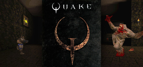 Quake Video Game