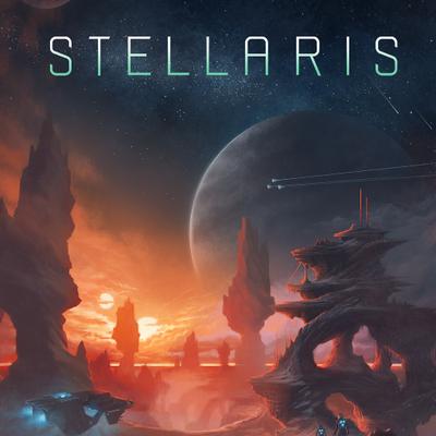 Stellaris Video Game